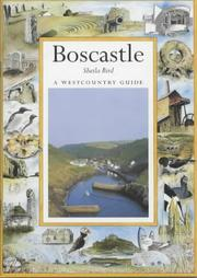 Cover of: Boscastle (A Westcountry Guide)