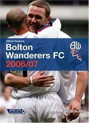Cover of: Bolton Wanderers Official Yearbook