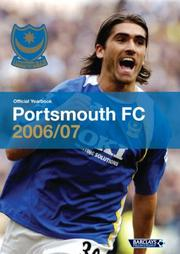 Cover of: Portsmouth Official Yearbook