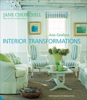 Cover of: Interior Transformations