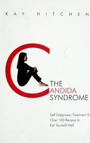 Cover of: Candida Syndrome