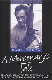 Cover of: A Mercenary's Tale