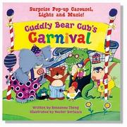 Cover of: Cuddly Bear Cubs Carnival
