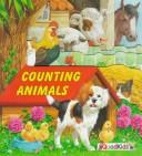 Cover of: Counting Animals (Peek-a-Boo Books)