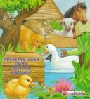 Cover of: Duckling Peep Swims With the Animals (Peek-a-Boo Books)