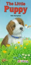 Cover of: The Little Puppy (Animal Friends Books)
