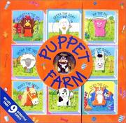 Cover of: Puppet Farm