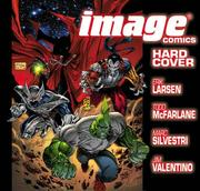 Cover of: Image Comics Limited Edition