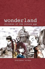 Cover of: Wonderland