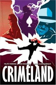 Cover of: Crimeland