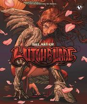 Cover of: Art Of Witchblade Art Book (Witchblade)