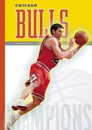 Cover of: Chicago Bulls (NBA Champions)