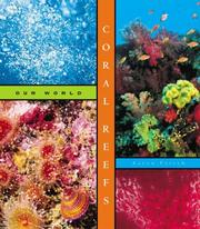 Cover of: Coral Reefs (Our World)