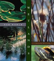 Cover of: Wetlands (Our World)