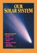 Cover of: Our solar system (Navigators science series)