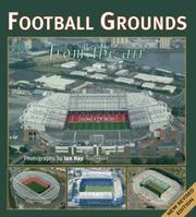 Cover of: Football Grounds from the Air (From The Air)