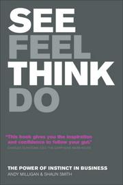 Cover of: See, Feel, Think, Do