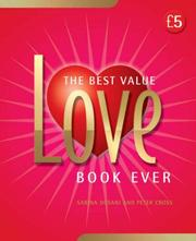 Cover of: The Best Value Love Book Ever (Best Value Ever)
