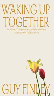 Cover of: Waking Up Together