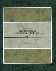 Cover of: The Kingdom of Heaven Is Like