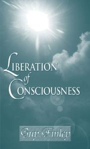 Cover of: Liberation of Consciousness
