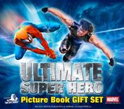 Cover of: The Ultimate Super Hero Picture Book Gift Set: Spider-Man and X-Men