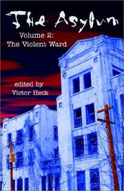 Cover of: The Asylum