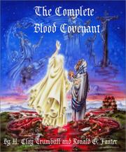 Cover of: Complete Blood Covenant Library