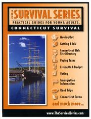 Cover of: Connecticut Survival (The Survival Series)