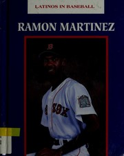 Cover of: Ramon Martinez (Latinos in Baseball)