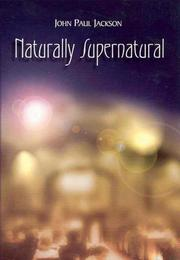 Cover of: Naturally Supernatural