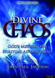 Cover of: Divine Chaos