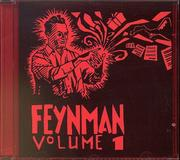 Cover of: The Feynman Tapes, Volume 1 (Chief Research Chemist and other stories) (The Feynman Tapes (Recorded By Ralph Leighton).)