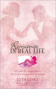 Cover of: Romance in Real Life