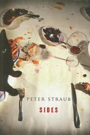 Cover of: Sides