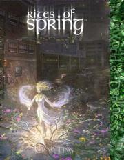 Cover of: Changeling Rites of Spring