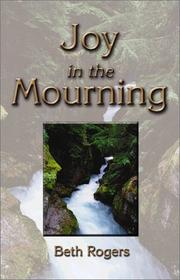 Cover of: Joy In The Mourning