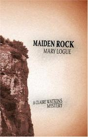 Cover of: Maiden Rock (A Claire Watkins Mystery)