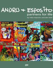 Cover of: Andru And Esposito Partners For Life HC