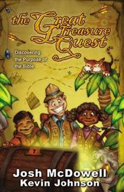 Cover of: The Great Treasure Quest