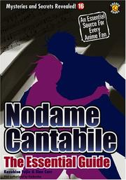 Cover of: Nodame Cantabile