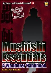 Cover of: Mushishi Essentials