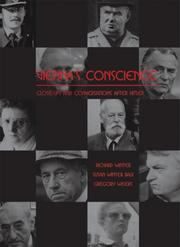 Cover of: Vienna's Conscience