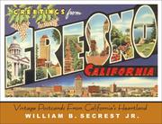 Cover of: Greetings from Fresno California