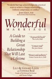 Cover of: Wonderful Marriage