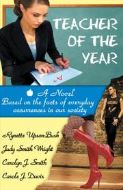 Cover of: Teacher of the Year