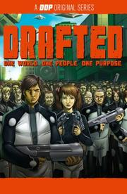 Cover of: Drafted Volume 1