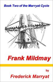 Cover of: Frank Mildmay (A Fireship Press CONTEMPORIZED CLASSIC)