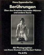 Cover of: Beruhrungen Contacts