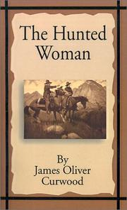 Cover of: The Hunted Woman